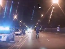 Laquan McDonald shooting