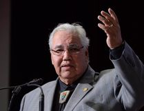 Justice Murray Sinclair made 94 recommendations in report.