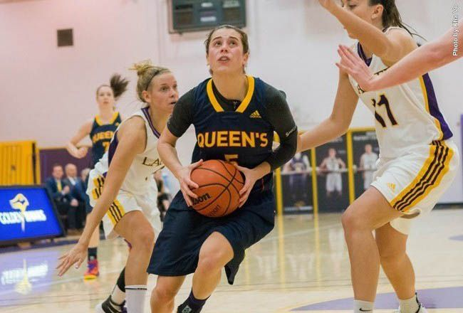 Gaels women ranked No. 10 in Canada | The Kingston Whig ...