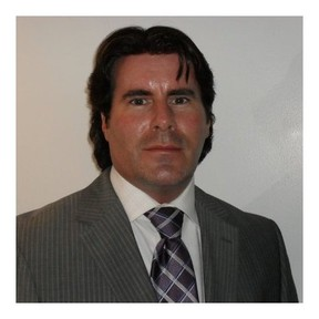 Ray Ulasy was among more than a dozen suspects arrested in December 2014 as part of Project Distress, a five-province-wide RCMP investigation targeting organized crime.