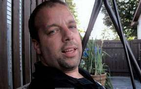 Yves Cyr was last seen in a Gatineau industrial park near the airport.