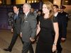 Former prime minister Brian Mulroney and daughter Caroline. (THE CANADIAN PRESS/Darren Calabrese)