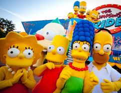 The Simpsons Ride blends authentic Simpsons humour, amazing graphics and mind-bending theme park entertainment to create one of the most thrilling attractions at Universal Orlando in Florida.