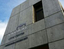 Canmore Civic Centre