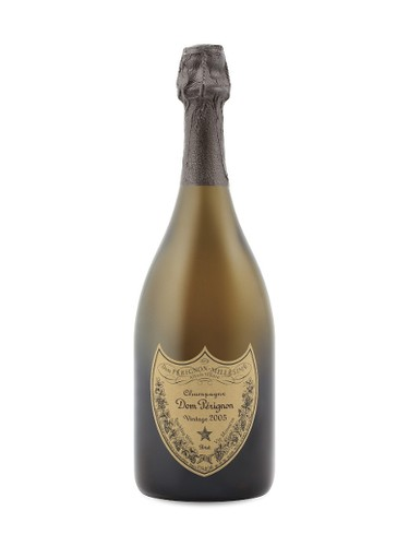 ***** Moët & Chandon 2005 Dom Pérignon Champagne Brut Champagne, France BC $199.99 (280461)   MB $242.99 (280461)   ON $219.95 (280461)  The classic Dom Pérignon rich, toasty complexity is evident on the nose, while the palate makes a stunning first impression, with its precision and compelling fruit and subdued spice and coffee notes. If you have a reason to splurge, this won't disappoint.