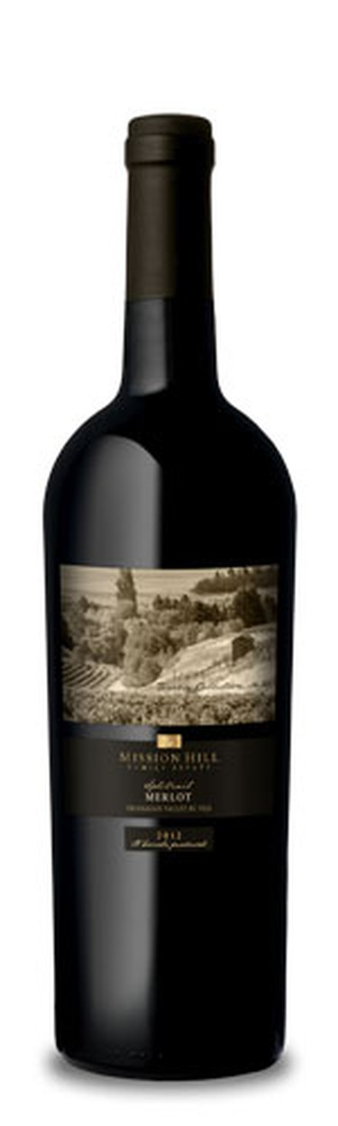 ****1/2 Mission Hill Family Estate 2012 Terroir Collection No. 21 Splitrail Merlot Okanagan Valley BC $60 This complex Merlot from the top Canadian winery at the InterVin International Wine Awards impresses thanks to a harmonious display of ripe fruit, bittersweet chocolate and fine, dry tannins An exciting wine that harness the potential of the Okanagan's dessert climate.missionhillwinery.com