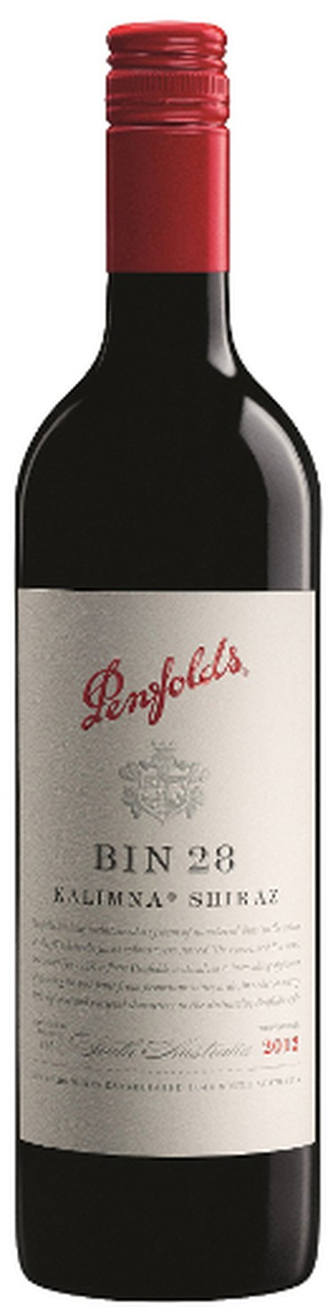 ****1/2 Penfolds 2012 Kalimna Bin 28 Shiraz South Australia BC $36.99 (422782)   MB $39.99 (013431)   ON $34.95 (422782)   The ripeness and top quality of Australia's 2012 vintage has been well documented, which seems to play right into Penfolds plush and flavourful house style. What a surprise then to find the usually big and bold warm-climate Bin 28 deliver more polished and precise character as opposed to its typical rich, fruit-driven style.