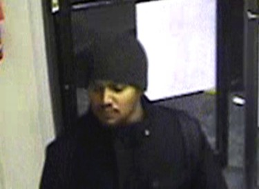 HIGH PARK ROBBERY A man wanted cash but ultimately settled for sunglasses when he robbed a store near High Park. He walked into a variety store near Bloor St. W. and Indian Grove, just east of Keele St., around 3 a.m. on Nov. 6. After loitering briefly in the back of the store, he approached the counter and brandished a knife and demanded cash from the register. The man placed a black backpack on the counter and again demanded money, but the clerk refused. The man left the store but returned soon after and snatched several pairs of sunglasses. He then made his getaway on a black bicycle. He is described as black, 20 to 30, with a goatee and moustache.