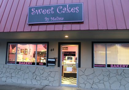 Oregon sweet cakes