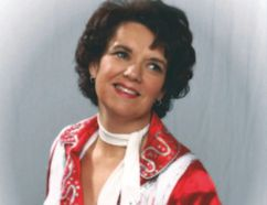 Laurie Sutherland is the second tribute artist of the evening, and she has been portraying Patsy Cline for over 20 years. She will cover many of Cline's top hits including country, pop and gospel. Songs like Walking After Midnight, Crazy, and I Fall to Pieces will bring country fans back in time.