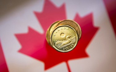 The loonie fell below the 70-cent U.S. mark Tuesday for the first time in 13 years. In its wake, the rapidly dropping dollar is leaving a roster of winners and losers in Canada. Here's a look at who is benefiting -- and who is hurting: (The Canadian Press photo)