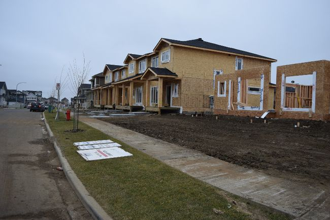 Fort McMurray housing prices and sales dropped | Fort ...