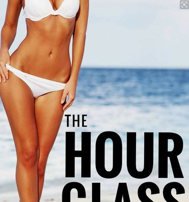 """The Hourglass WorkoutSince Christmas, pins for """"hourglass workout,"""" a full-body approach hell bent on lean, sexy curves, increased 83%."""