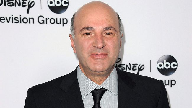 Kevin O'Leary - CP