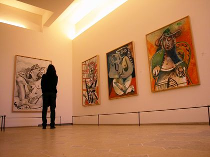 A picasso pilgrimage in europe europe travel toronto sun - Musee picasso paris horaires ...