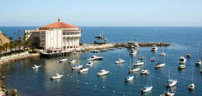 Catalina Island, California: Who knew that being on Island Time could mean a visit near the west coast of the United States? Just one-hour ferry ride away from Orange County and Los Angeles County, a stopover on Catalina Island is a fun side-trip for those who enjoy hiking, scuba diving and other water sports, or just relaxing on beaches. (Fotolia)