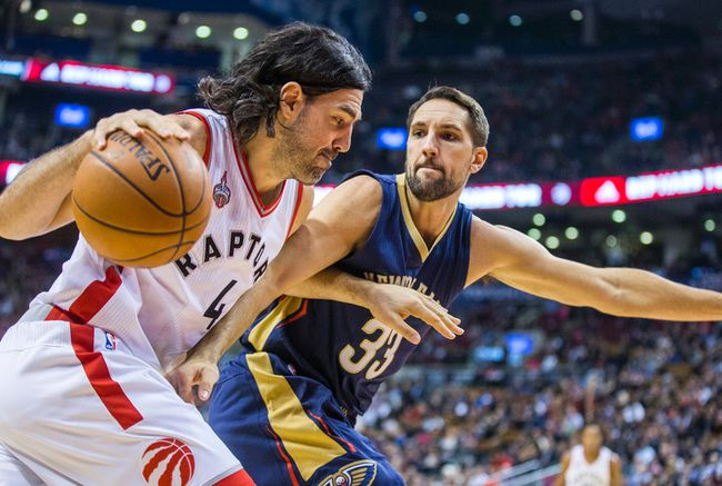 Luis Scola FILES Jan. 29/16