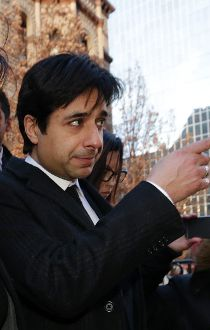 Jian Ghomeshi Trial - Day 1 _2