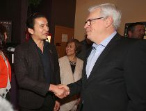 Wab Kinew announces candidacy_2