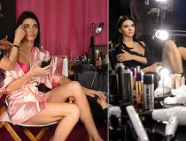Kendall Jenner Tussauds 1