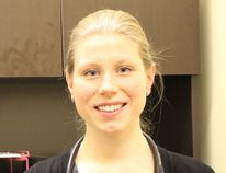 The Hanover Family Health Team has welcomed aboard Charlotte Holmgren, a nurse practitioner.