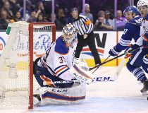Game Day: Oilers v Leafs