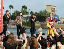 Columnist Kimberlee Taplay finds it ironic that the song, Story of My Life, is sung by One Direction. (Wenn.com)