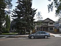 City in a mad rush to infill Glenora