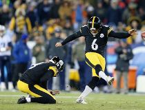 Shaun Suisham FILES Feb. 11/16