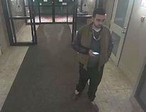 Person of Interest in rash of iPhone thefts. (Courtesy of Kingston Police)