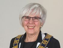 Meaford mayor