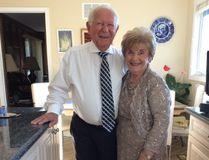 Howard and Nancy Kleinberg (supplied photo)