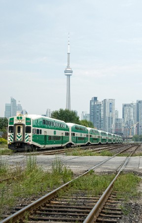 With development in the east Durham region going gangbusters, now is the time to invest in a GO Transit extension to Bowmanville.