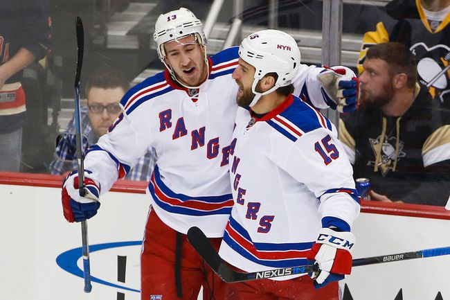 Kevin Hayes FILES Feb. 16/16
