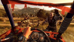 """""""Dying Light: The Following – Enhanced Edition."""" (Supplied)"""