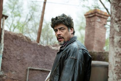 Benicio del Toro A Perfect Day
