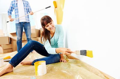 """<b>HAVE A PLAN</b>  <p>Living through a renovation is challenging. Fischler advises couples to sort out their renovation plan before their space is disrupted. """"Most projects will end up taking longer than expected.</p><p> It's important to have a plan for when the contractors begin. Will you rent a space, will you live at home? Be honest with what you can and cannot handle"""" she says. If living in a space that has no walls is going to push you to the brink of your sanity, talk to your partner and come up with a contingency plan before the first sledgehammer strikes.</p>"""