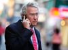 Chief Executive Officer, Chairman, and co-founder of Chesapeake Energy Corporation Aubrey McClendon walks through the French Quarter in New Orleans, Louisiana, in this March 26, 2012 file photo. To match Exclusive SANDRIDGE-CONTRACT/REUTERS/Sean Gardner/Files