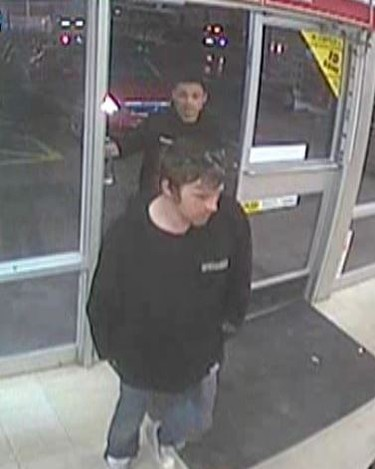 A 31-year-old woman was mugged while walking to work near Sinclair Street and College Avenue at 7:25 a.m. March 15. One suspect s described as a white male in his 20s, 5-foot-6 to 5-foot-8 with a medium build and brown hair, wearing a dark hoodie. The second suspect is described as taller than the first male.
