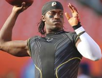 Robert Griffin III FILES March 24/16