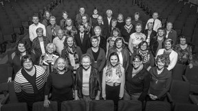 Blyth Festival Singers (Contributed photo)