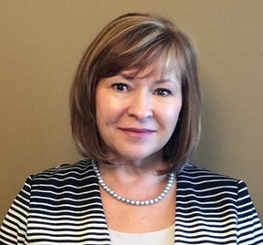 New executive director for the Stony Plain Chamber of Commerce, Penny Gould, brings more than 20 years of leadership and management experience to her new post.  - Photo submitted