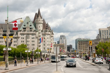 With a population of 883,391, it's Ottawa! (Fotolia)
