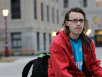 Nicholas Robinson is an incoming SFUO board member who is calling for reform