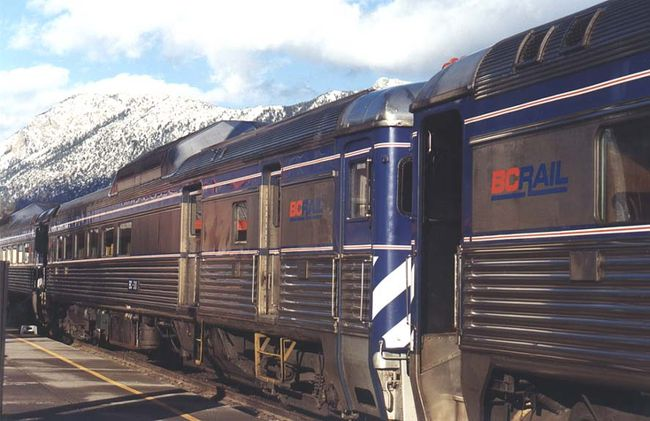 "Regular train at Lillooet station on a winter West Coast Rail Tours trip.<br /> Photo by Gordon Hall"" /></p> <div> <p>Regular train at Lillooet station on a winter West Coast Rail Tours trip. Photo by Gordon Hall</p> </div> </div> <p>North Vancouver city council is joining the chorus asking for a new passenger rail service from Prince George to the North Shore.</p> <p>Lillooet Mayor Margaret Lampman sent a letter to all the municipalities from Prince George to North Vancouver requesting support for the idea.</p> <p>ai???The hope is that we can get some passenger rail entity to come forward and put into service the passenger rail line,ai??? she said.</p> <p>ai???I think itai??i??s a fantastic idea and I fully support it, as does this council as well,ai??? said City of North Vancouver mayor Darrell Mussatto,adding he hopes CN Rail will let the project use a freight line, which according to him ai???is not as much as it used to be in the past.ai???</p> <p>ai???Hopefully thereai??i??ll be a business opportunity. An entrepreneur might want to come forward to purchase some cars,ai??? said Mussatto.</p> <p>ai???The loss of the ai???Budd Carai??i?? in 2002 was a loss of economic and social investment in the future of British Columbia,ai??? stated the letter signed on March 7.</p> <p>Todd Stone, minister of transportation and infrastructure, said in a statement that relatively low ridership and the loss of ai???several million dollars every yearai??? caused the service to be discontinued.</p> <p>ai???Given the fact that market demand for passenger rail service along this route remains marginal, the provincial government is not considering reinstating this service,ai??? said Stone.</p> <p>Lampman said sheai??i??s not asking the province to reinstate the passenger rail service. ai???Iai??i??m asking the premier for help in facilitating talks with CN who has the lease on the line.ai???</p> <p>According to Lampman, since Lillooet doesnai??i??t have transit system or a Greyhound station, itai??i??s difficult for people without vehicles to reach other areas.</p> <p>ai???If you have a medical appointment with a specialist in Vancouver and you donai??i??t have a vehicle, you have to hire someone to take you down and that is a lot of money for some people to pay up just to go down to access medical care.ai???</p> <p>CN Rail declined to comment on this story.</p> </blockquote> <p><script>var _0x446d=["