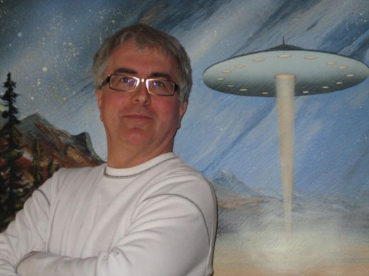A closer look at UFO sightings spike