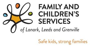 Family and Children's Services of Lanark, Leeds & Grenville.