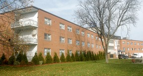 Wallaceburg hospital