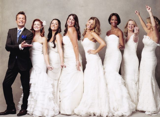 Randy Fenoli of Say Yes to the Dress and Randy to the Fescue will be one of the guests at the inaugural Southeastern Ontario Wedding Award Gala in Napanee. (Supplied photo)