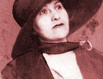 Bessie Perri, Canada's first high-profile woman gangster, was a Polish immigrant ultimately killed in an ambush at her home.